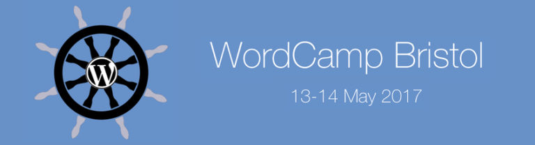 WordCamp Bristol Logo
